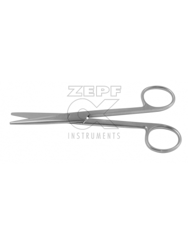 MAYO Scissors Straight 15.5 cm