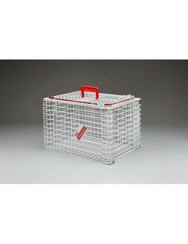 Trap Transfer Basket - End...