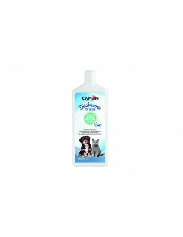 Outdoor Pet Repellent