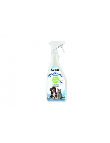 Pet repellent vaporizer