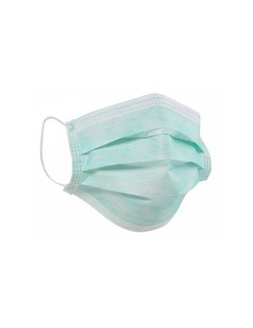 Disposable Medical - Surgical Masks Type: IIR