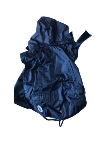 "Waterproof Dog Jacket ""Pepito"""
