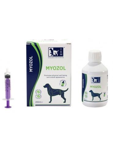 MYOZOL Muscle Dog