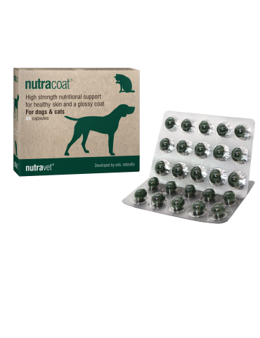 Nutracoat supplement for...