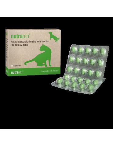 Nutraren supplement for...