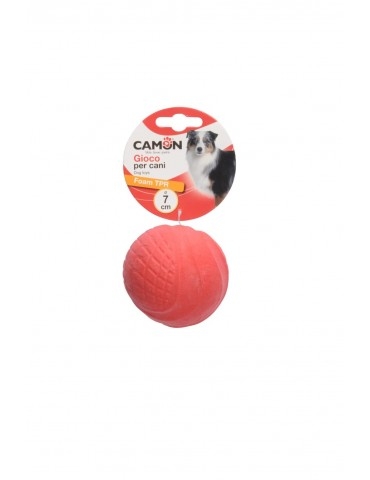 TPR μπάλα από αφρολέξ