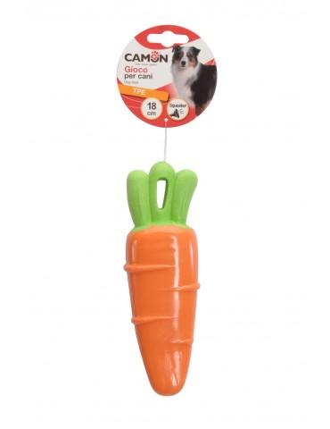 TPE παιχνίδι καρότο με ήχο