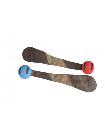 TPR μπάλα με γραβάτα