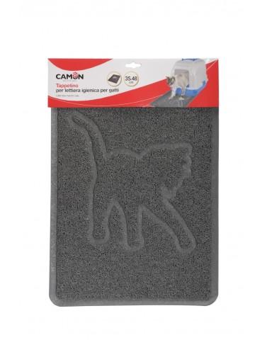 Πατάκι για τουαλέτα γάτας