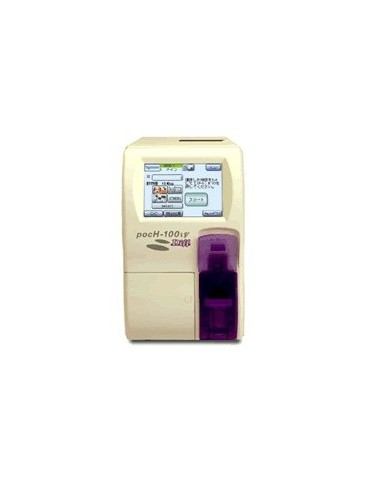 Sysmex Poch100iV DIFF Haematological Analyzer