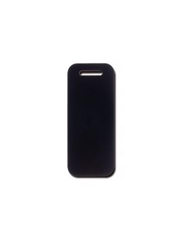 Ταυτότητα αποσκευής μαύρη