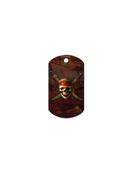 """Ταυτότητα στρατιωτική """"Pirates of Caribbean"""""""