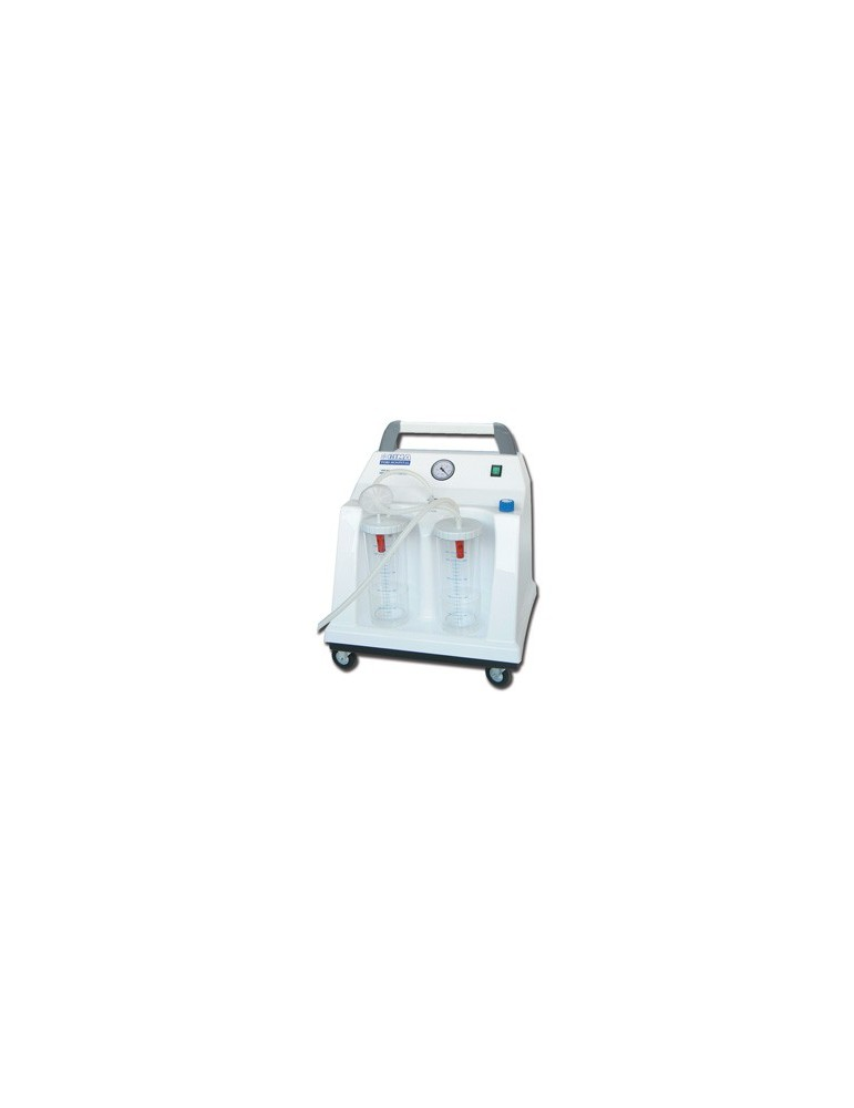 Tobi Hospital Suction Aspirator