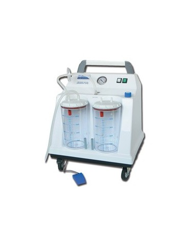 Tobi Hospital Suction Aspirator with footswitch