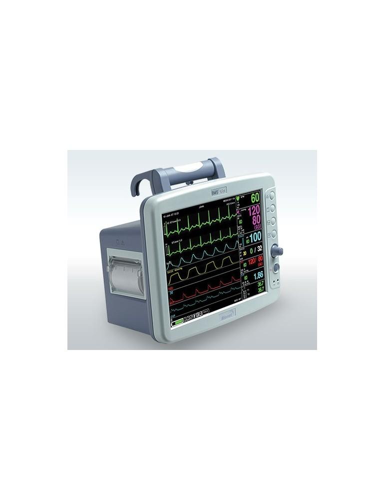 Μόνιτορ Εντατικής Παρακολούθησης Bionet BM5Vet