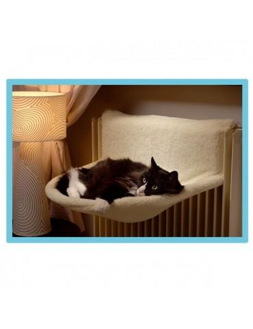 Κρεβατάκι Γάτας για Καλοριφέρ