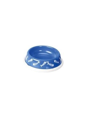 Χρωματιστό Πλαστικό Πιάτο 150 ml