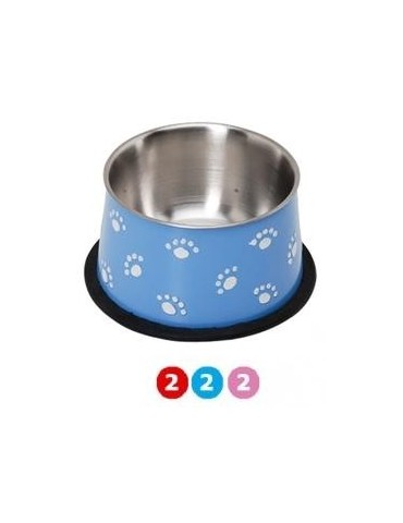 Colourful Stainless Steel Bowl