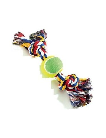 Training rope with ball 320gr