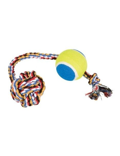 Training rope with ball 200gr