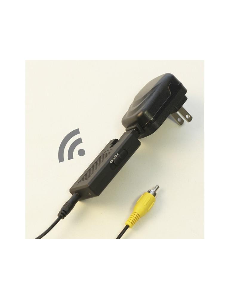 TV Adapter Kit  για το βιντεο-ωτοσκόπιο Firefly DE551